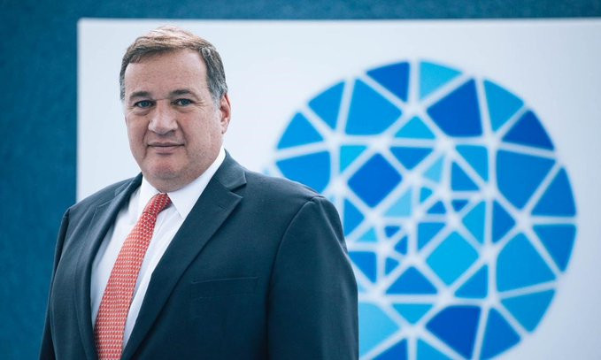 Capralos elected European Olympic Committees President