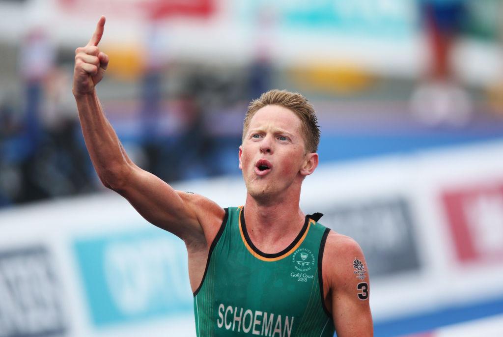Commonwealth champion Schoeman favourite at Africa Triathlon Championships in Egypt