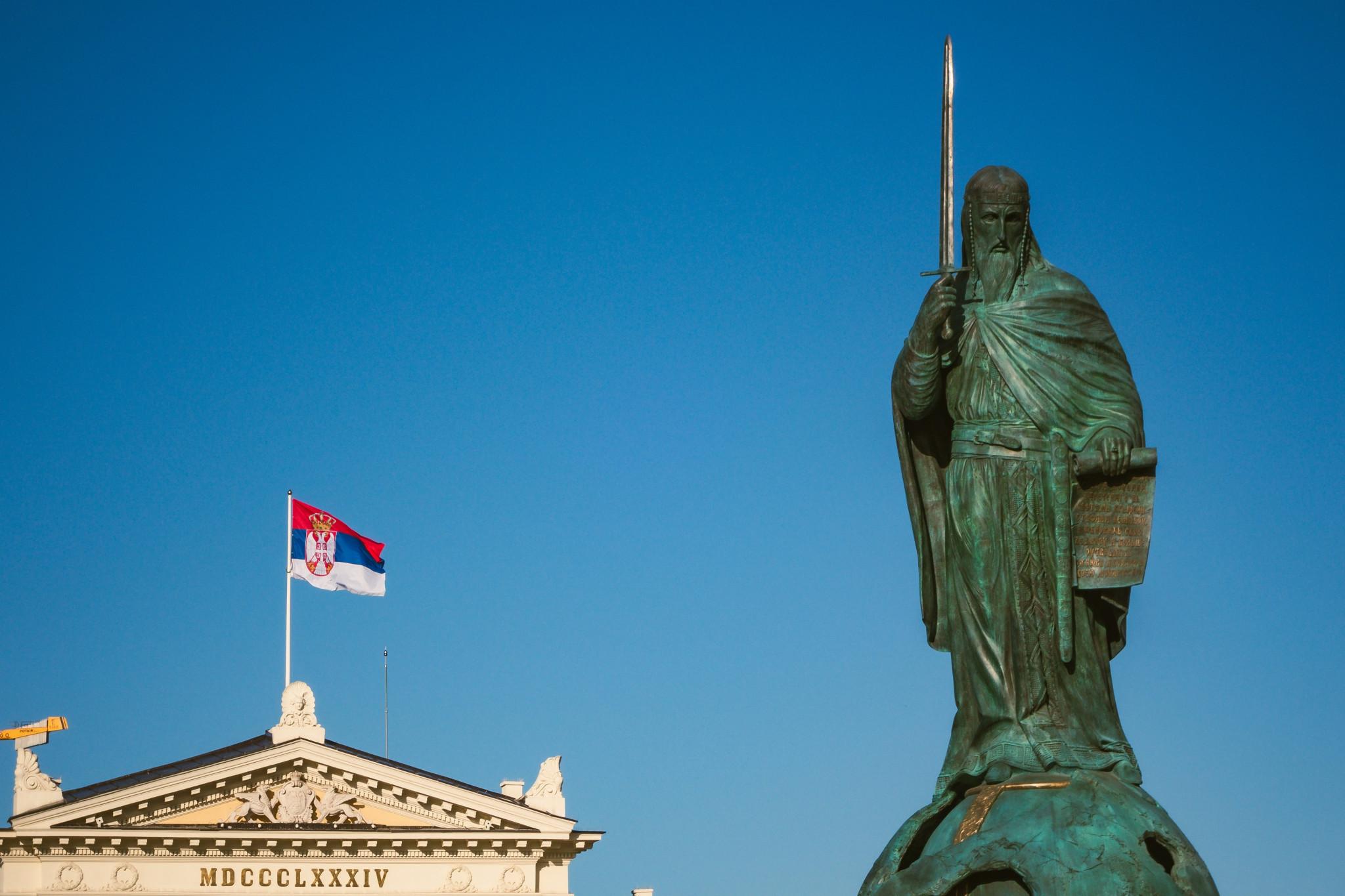 Belgrade could host European Universities Games in 2023 under new plans