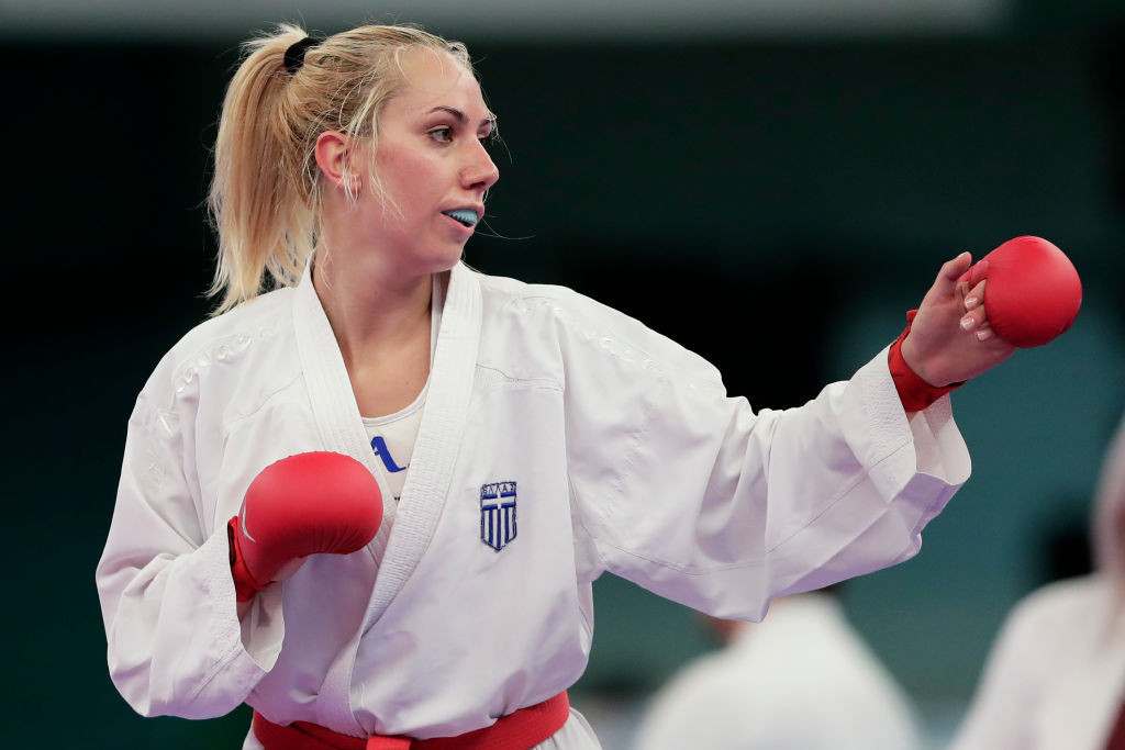 Last Tokyo 2020 karate places on the line at final Olympic qualifier