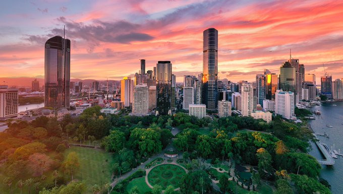 Brisbane set to be awarded 2032 Olympics next month