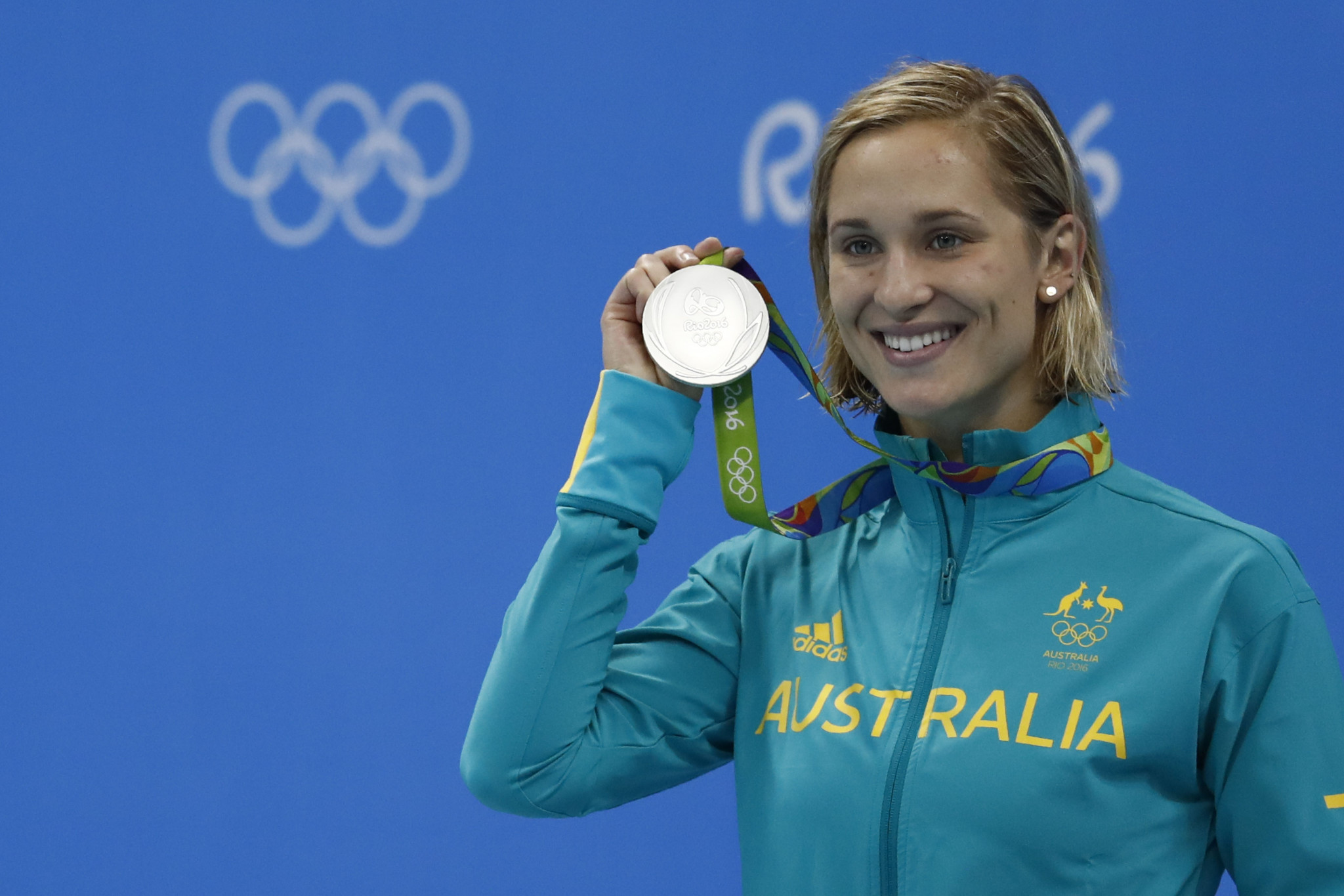 """Groves withdraws from Australia's Olympic swimming trials over """"misogynistic perverts"""""""