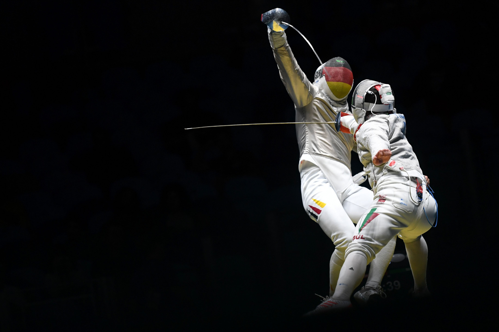 European Fencing Championships postponed until at least autumn