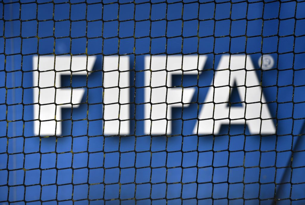 FIFA to open new office in Paris