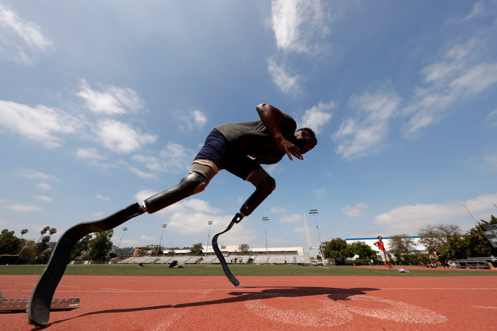 Paralympic sprinter Leeper to miss Tokyo 2020 Olympics after CAS upholds World Athletics ban
