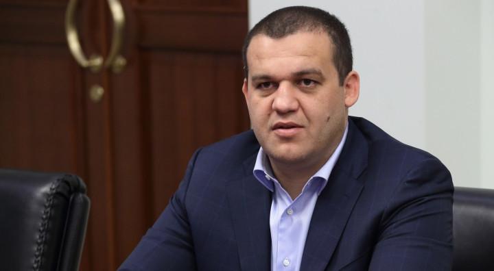 Kremlev celebrates six months as AIBA President and pledges more reforms
