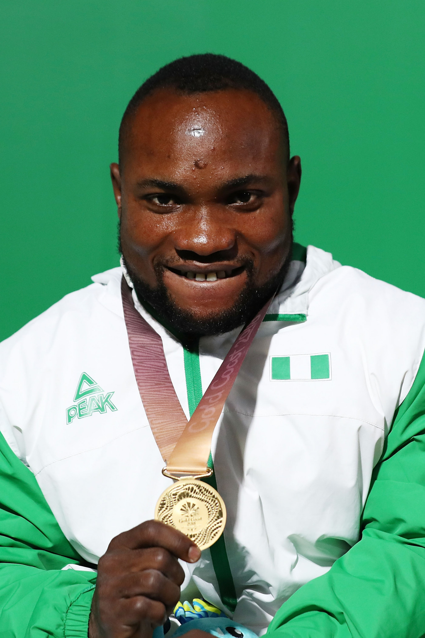 Paralympic and Commonwealth Games champion Ezuruike banned for 18 months over whereabouts violation