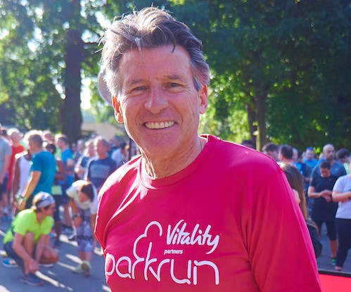 Coe delighted by news that parkrun is set to return on June 26
