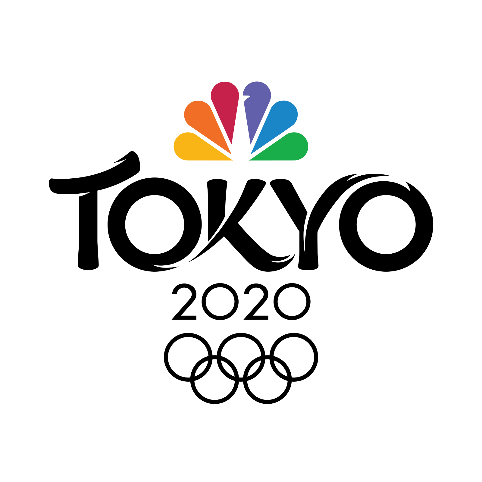 NBCUniversal plans to broadcast more than 7,000 hours of action from Tokyo 2020 on its various platforms ©NBCU