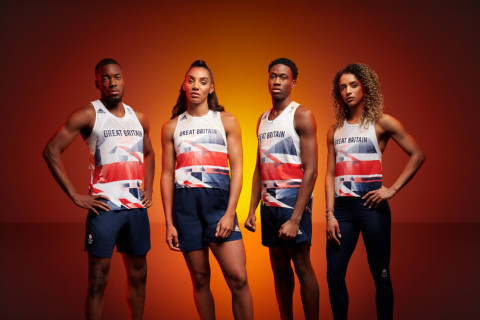 Britain will not set medal target for Tokyo 2020, reveals Team GB Chef de Mission