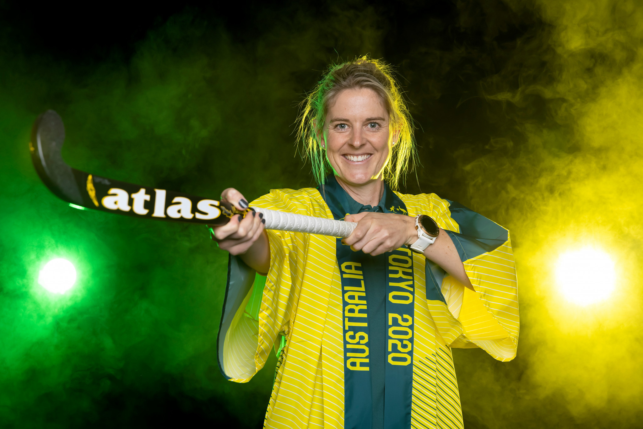 Rachael Lynch has been included in the Australian Tokyo 2020 squad ©Getty Images