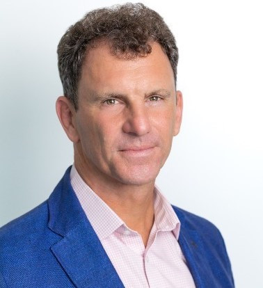 Loughborough University's executive director of sport John Steele has been awarded an OBE in the Queen's Birthday Honours List ©Loughborough University