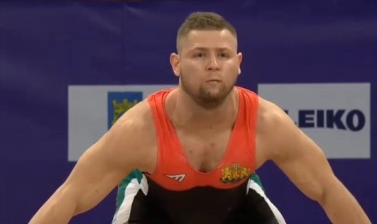 """Bulgaria faces Tokyo 2020 cutback after weightlifter """"refused to give sample"""" to testers"""