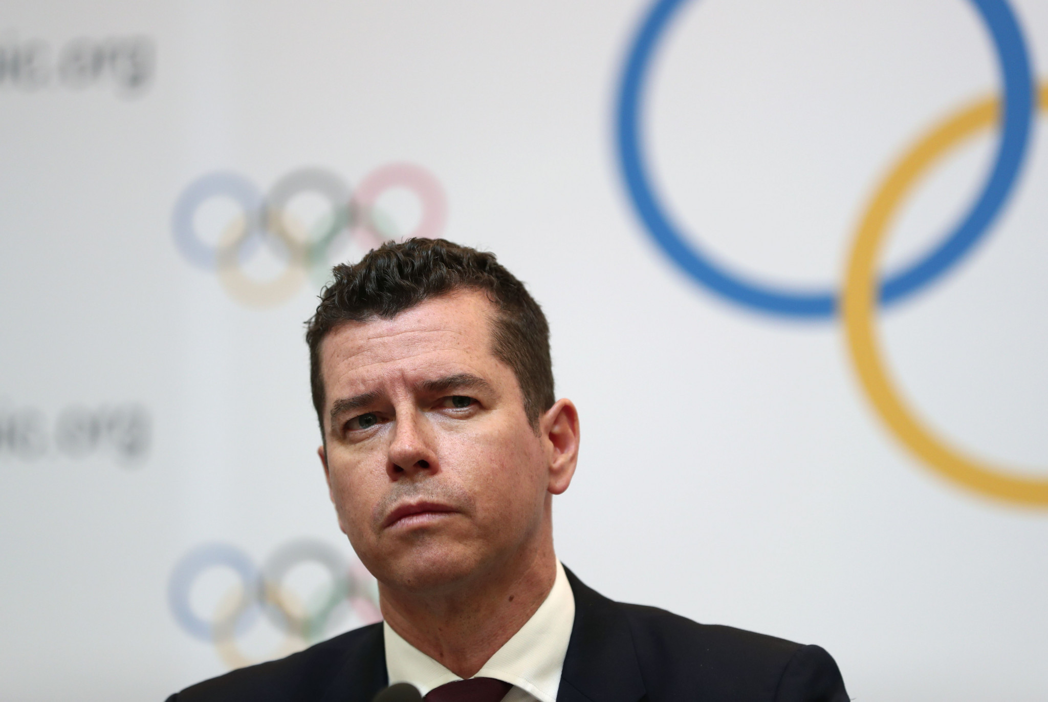 IOC sports director Kit McConnell has revealed that a strategy has been developed to help International Federations respond to a COVID-19 case ©Getty Images