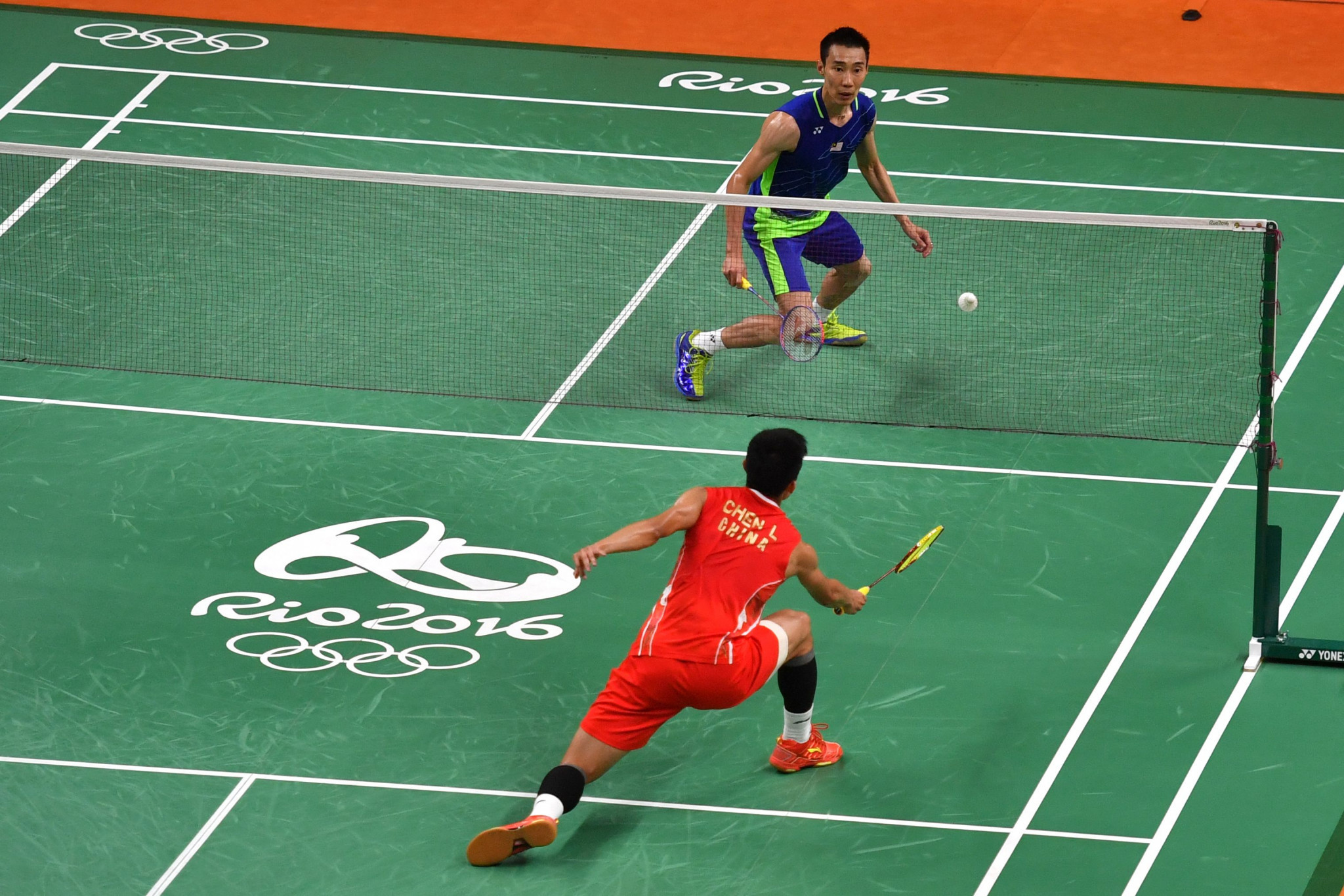 Badminton is among the sports that will benefit from the IOC's approach to dealing with coronavirus cases in competition at the Games ©Getty Images