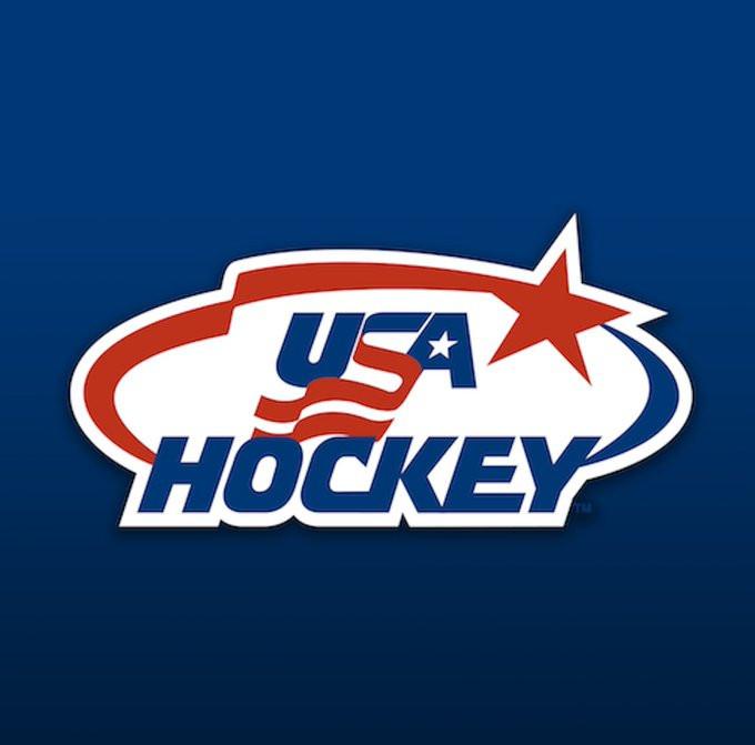 USA Hockey has elected a new President ©USA Hockey