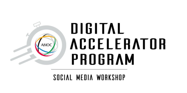 ANOC hosts first workshop as part of Digital Accelerator Programme