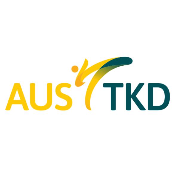 Australian Taekwondo shows off new logo as rebrand begins