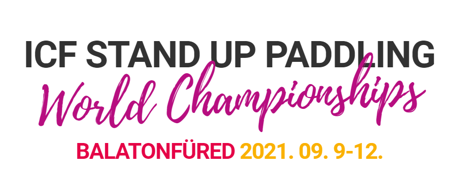 ICF confirms schedule for Stand Up Paddling World Championships