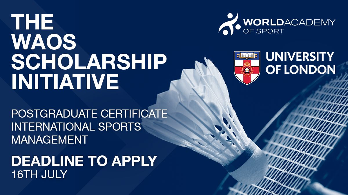 BWF open applications for second round of university scholarships