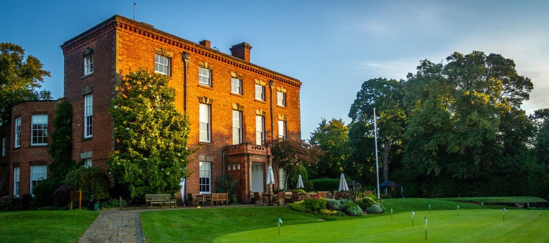 New Zealand House for Birmingham 2022 to be based at Edgbaston Golf Club