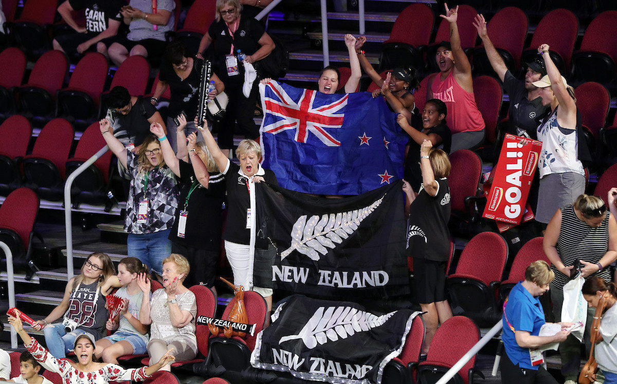 New Zealand House will be a base for athletes, officials, family members and supporters during Birmingham 2022 ©Getty Images