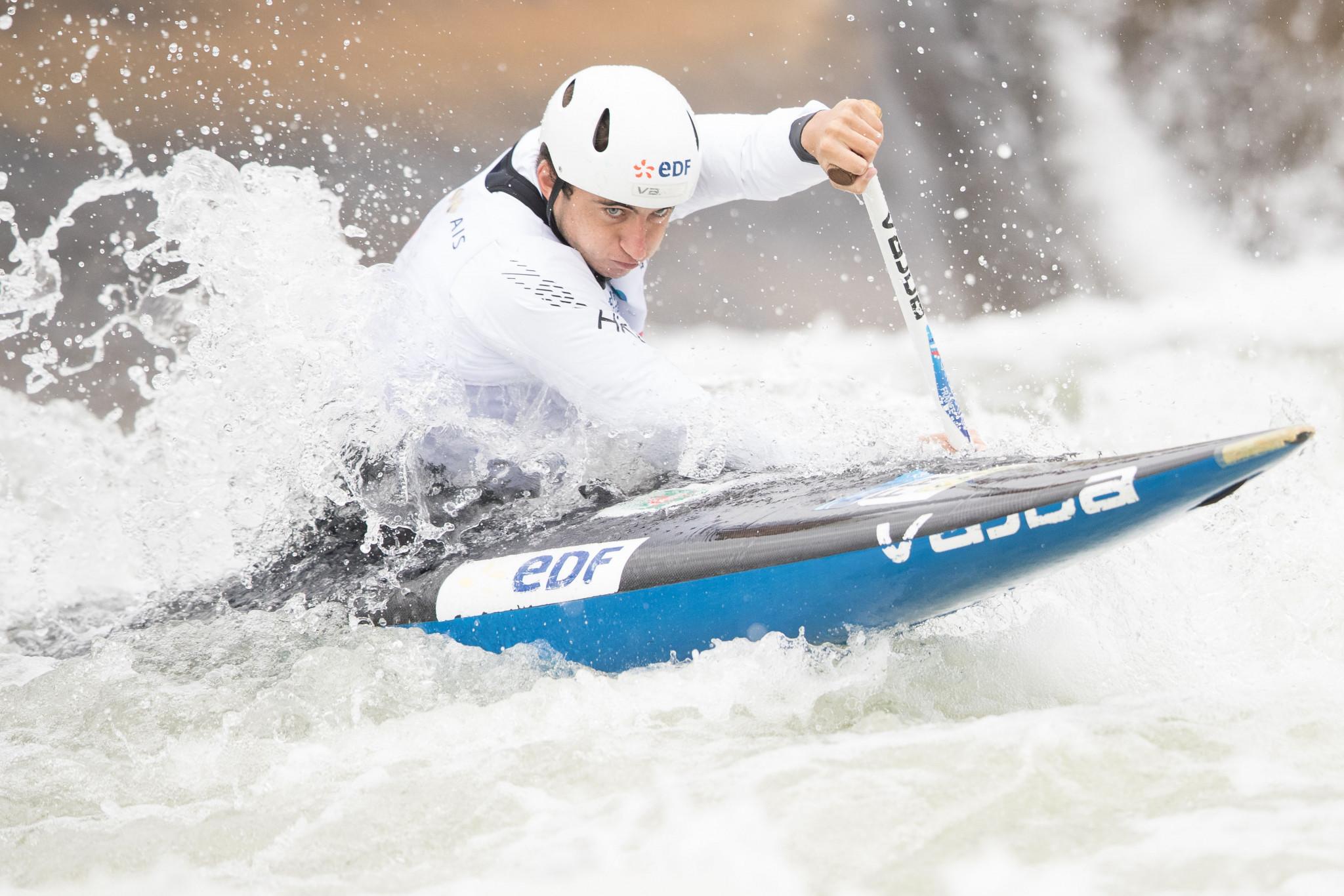 Markkleeberg set to host second event of ICF Canoe Slalom World Cup season