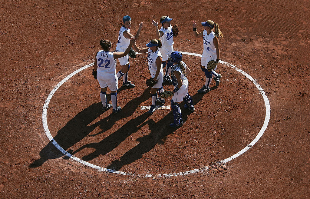 Fans could still be allowed at the European Softball Championship in Italy ©Getty Images