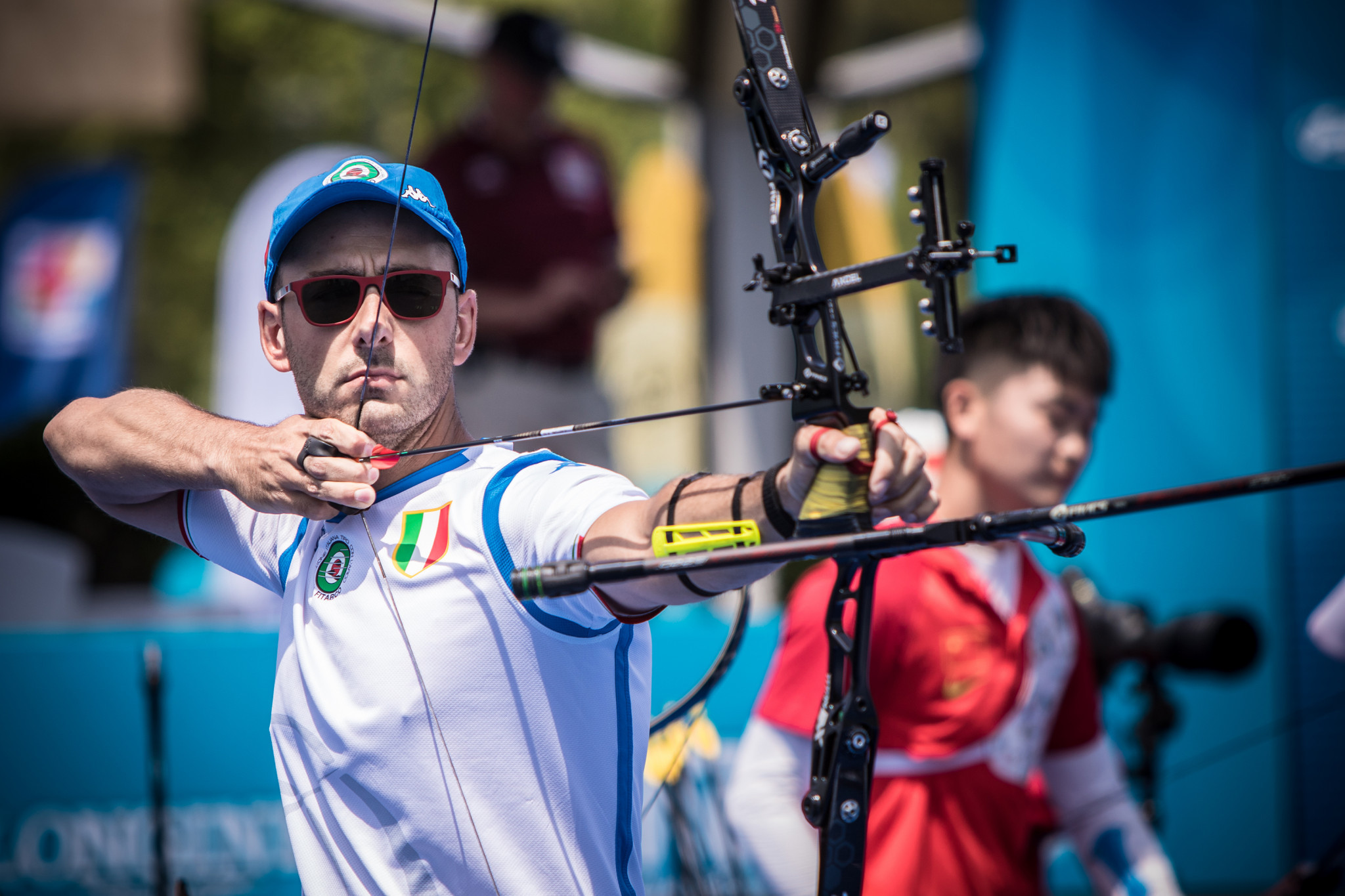 Paris set to stage final archery qualifier for Tokyo 2020 Olympics