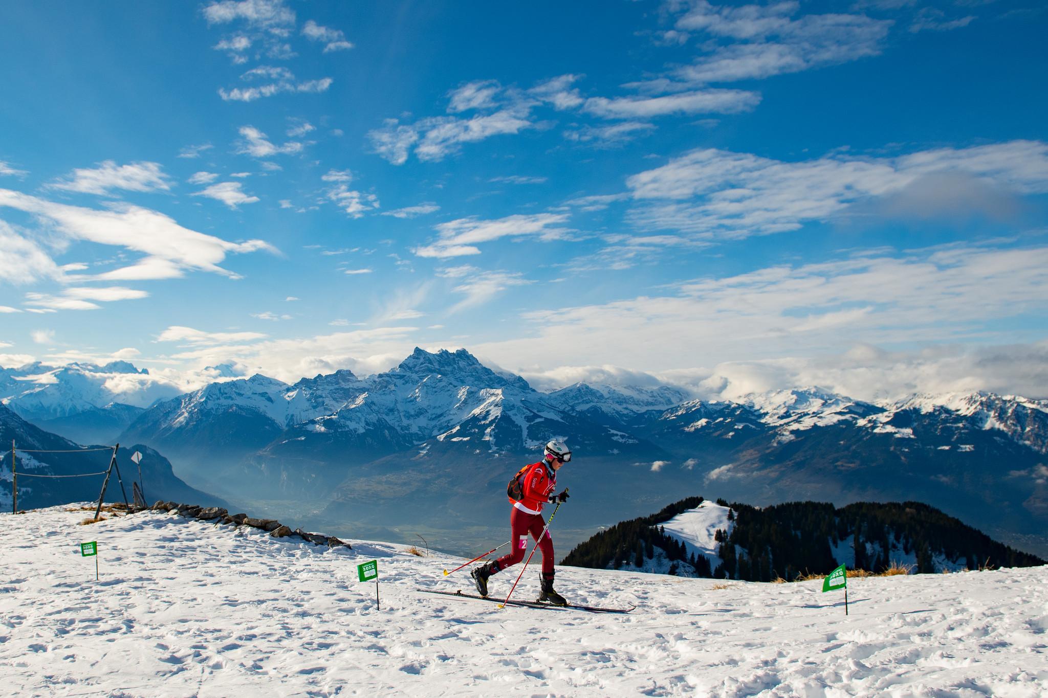 Ski mountaineering set to be added to Milan Cortina 2026 programme