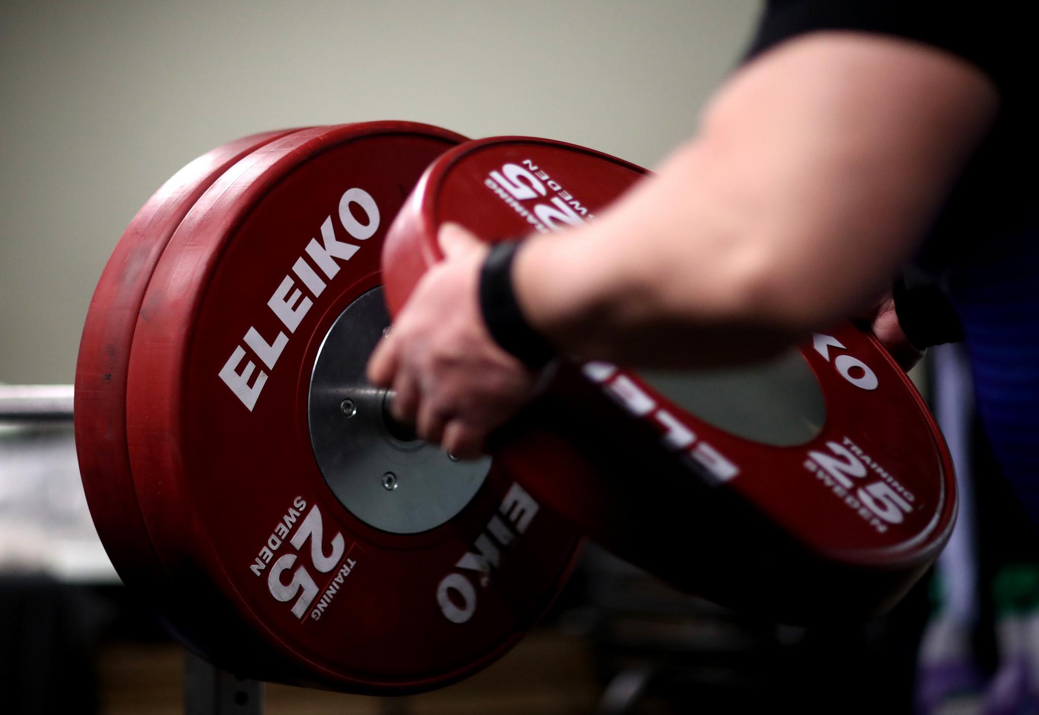 Dubai set to host final World Para Powerlifting World Cup of season