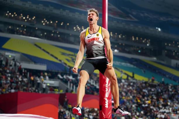 Kaul ticking over as German colleagues dominate decathlon in Ratzingen