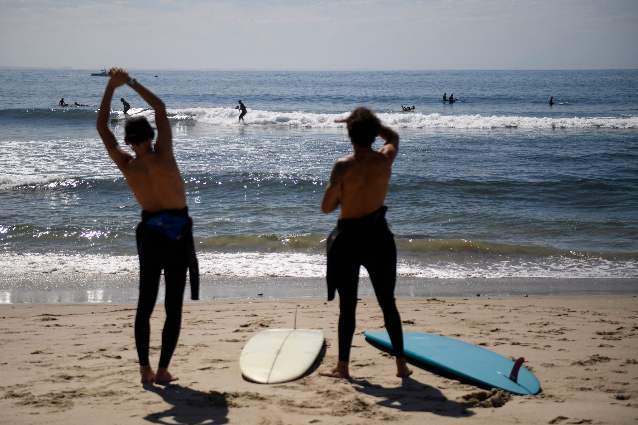 International Surfing Day celebrated with accessibility and inclusion highlighted