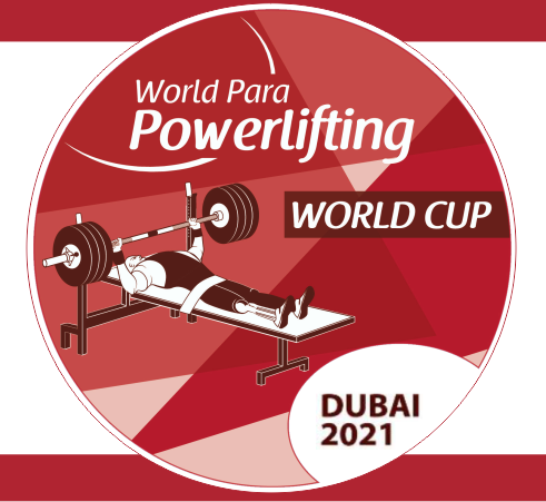 Qi wins gold on second day of World Para Powerlifting World Cup in Dubai