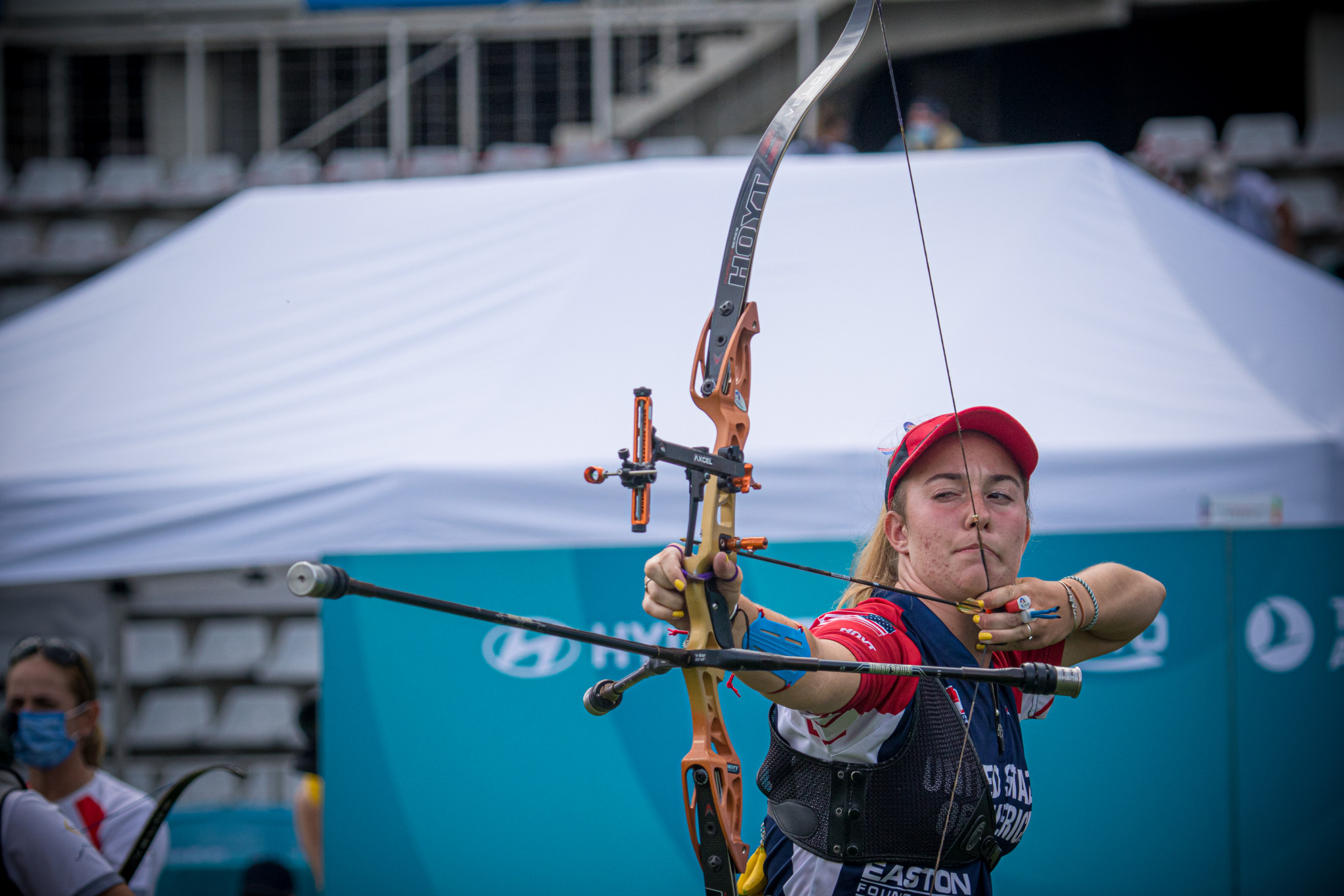 Mexico, US and Italy seal remaining women's team quota places at final Tokyo 2020 archery qualifier
