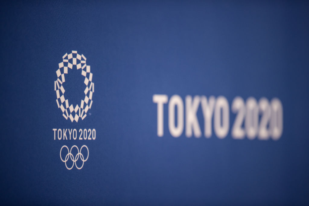 Up to 10,000 fans could be inside venues at Tokyo 2020 ©Getty Images