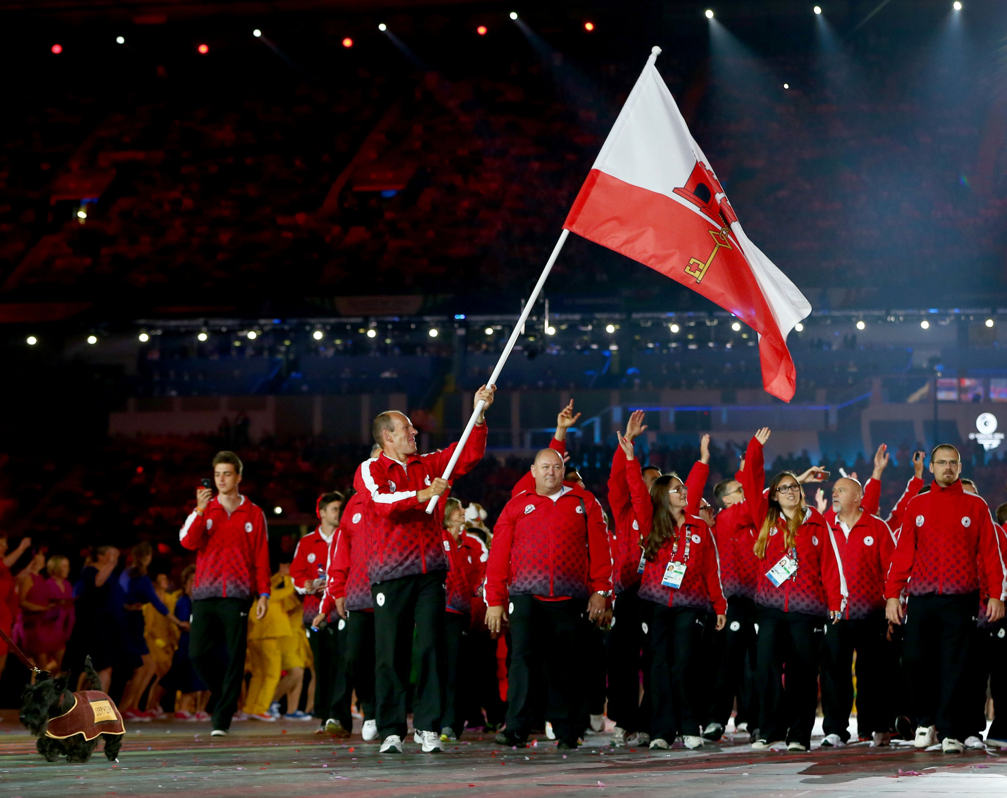 Commonwealth Games Association of Gibraltar accelerates preparations for 2022