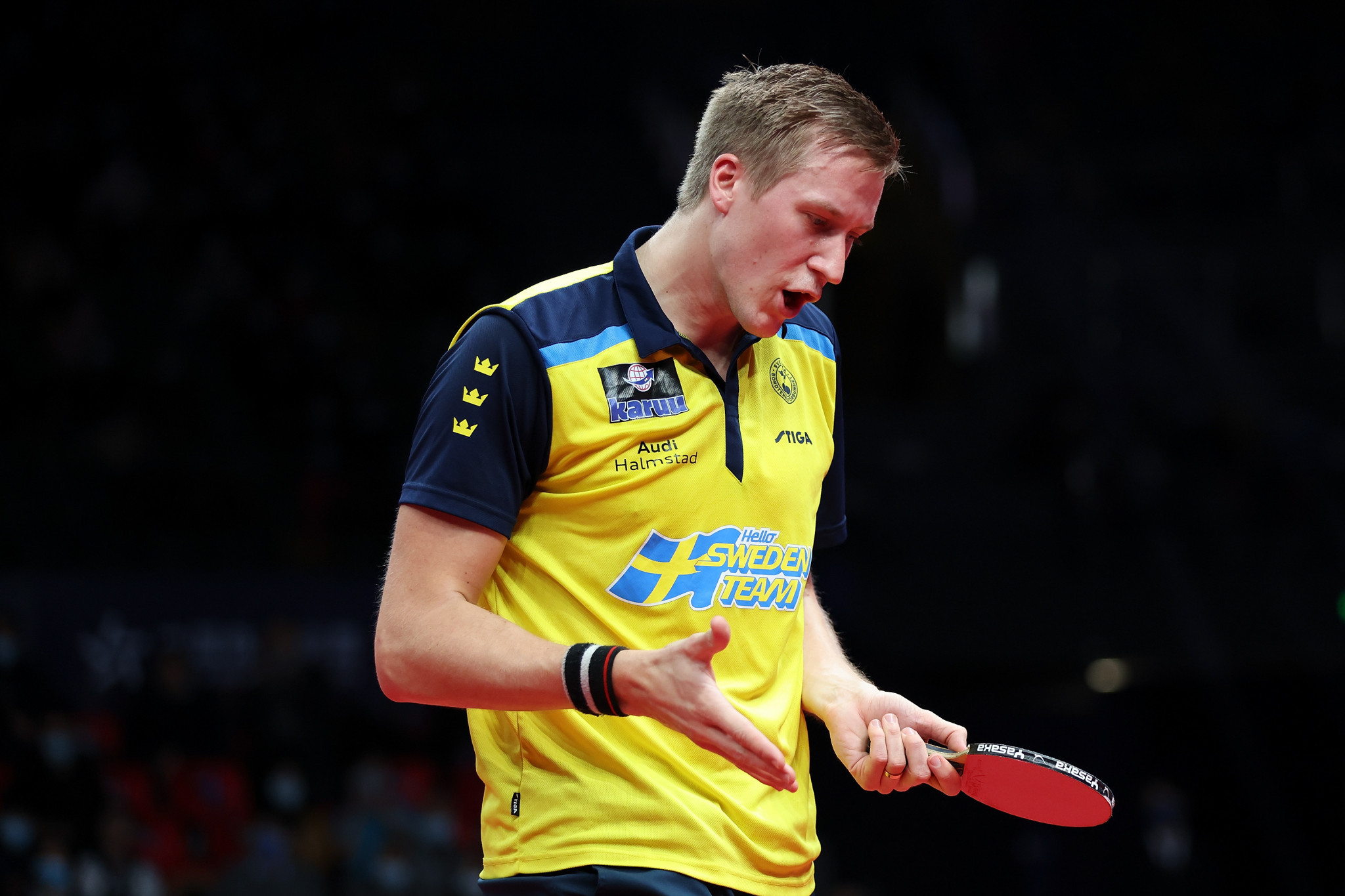 Delayed European Table Tennis Championships set to begin in Warsaw