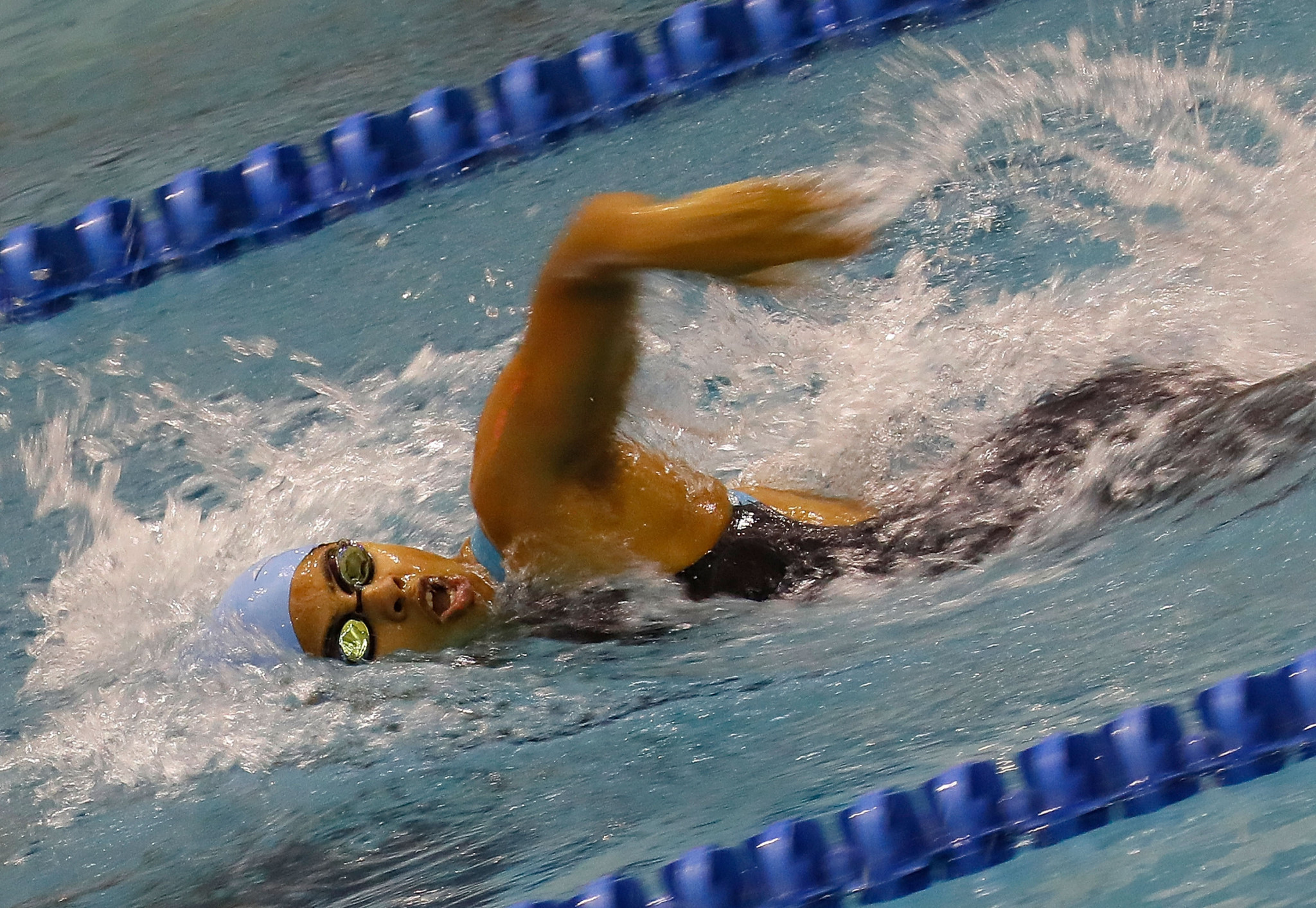 International Swimming League ask NCAA athletes to confirm draft eligibility