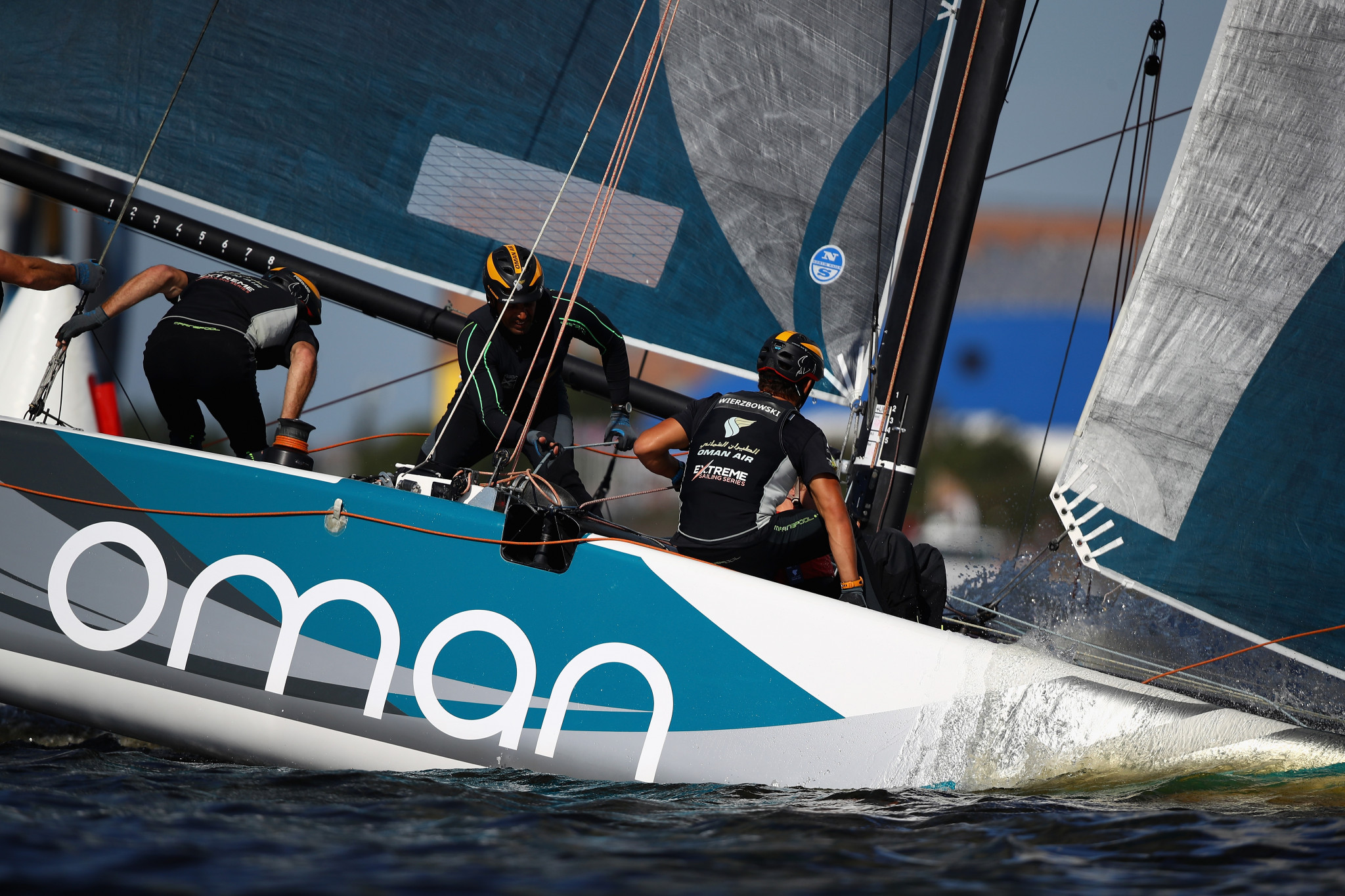Oman to host 50th edition of Youth Sailing World Championships five years after withdrawal