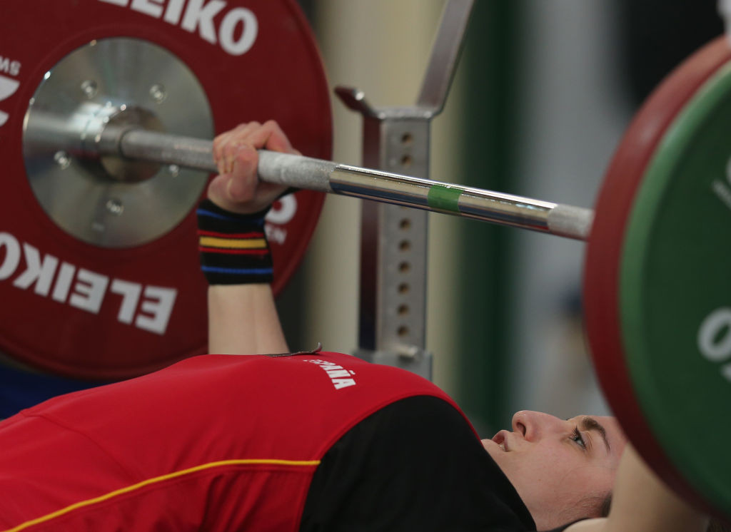 World Para Powerlifting World Championships moved from Hungary to Georgia