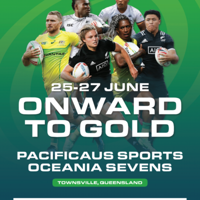 Oceania Sevens Championships brings Tokyo 2020 medal contenders together