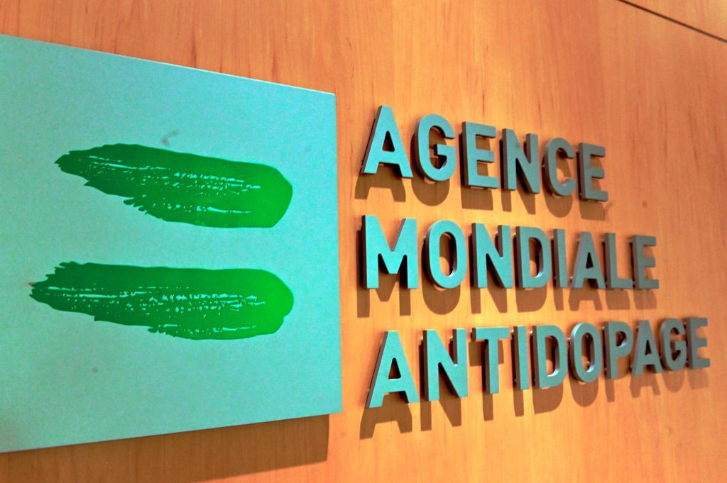 The IWF duped WADA by backdating anti-doping documents, the ITA said in its report ©Getty Images