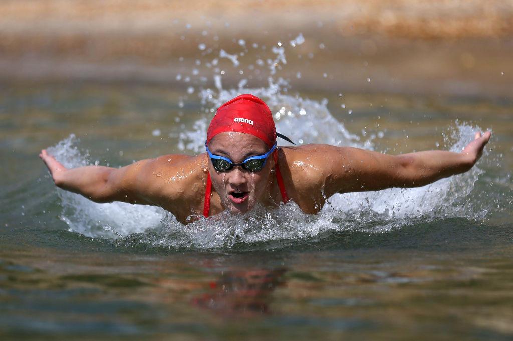 "Injured British Paralympic swimming gold medallist makes ""devastating"" decision to miss Tokyo 2020"