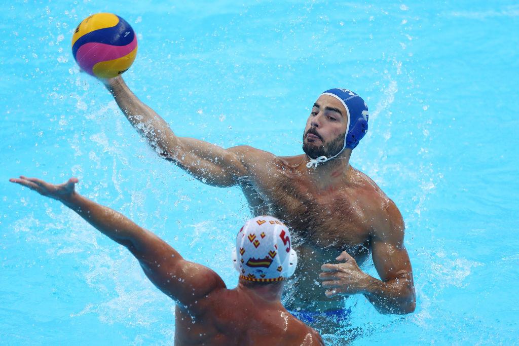 Georgia set to host Men's Water Polo World League Super Final