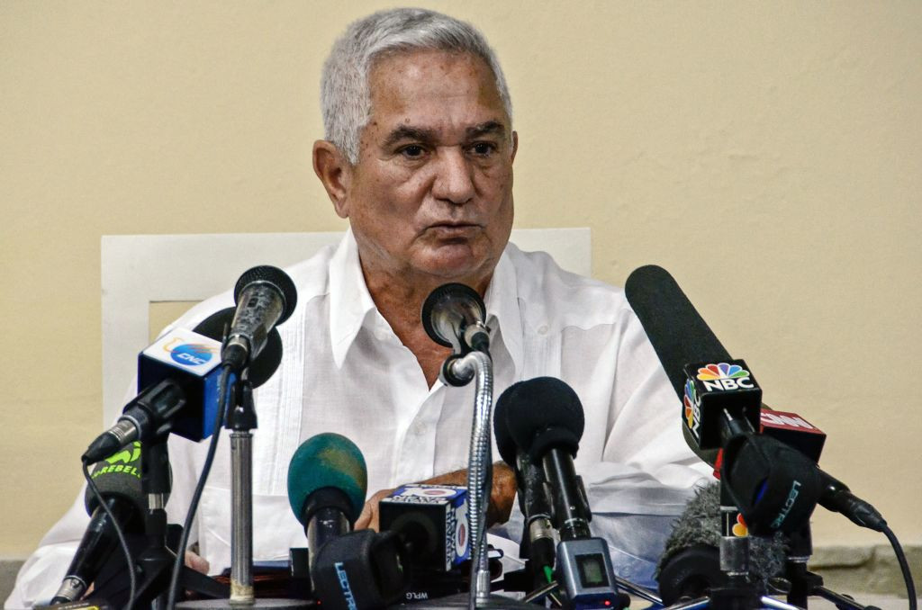 Twice-delayed Caribbean Baseball Cup in Curaçao dedicated to late head of Cuban Federation