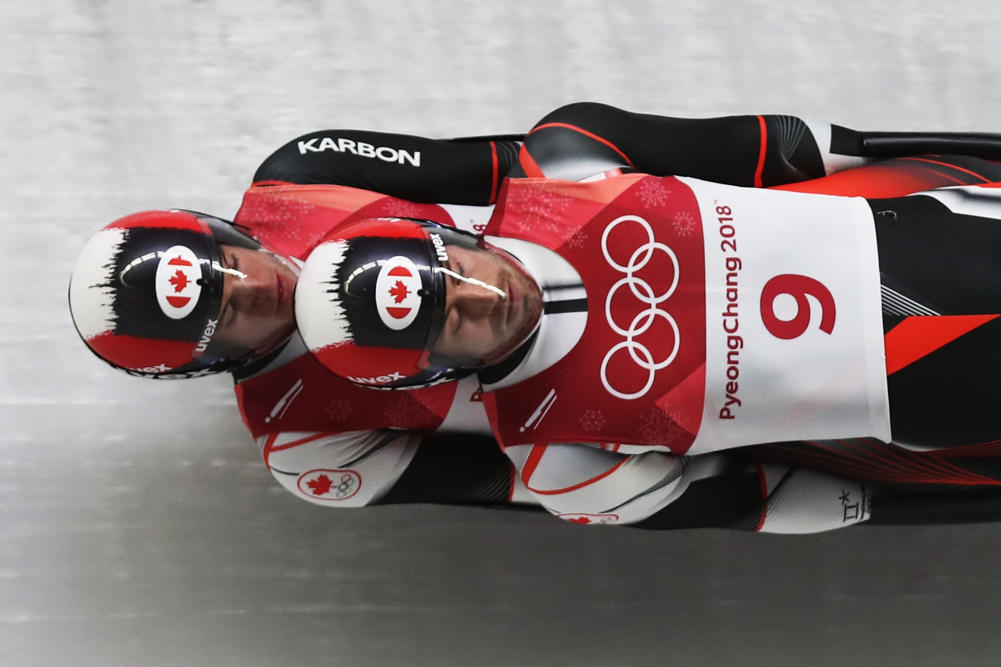 Luge Canada President to step down to take over high performance programme