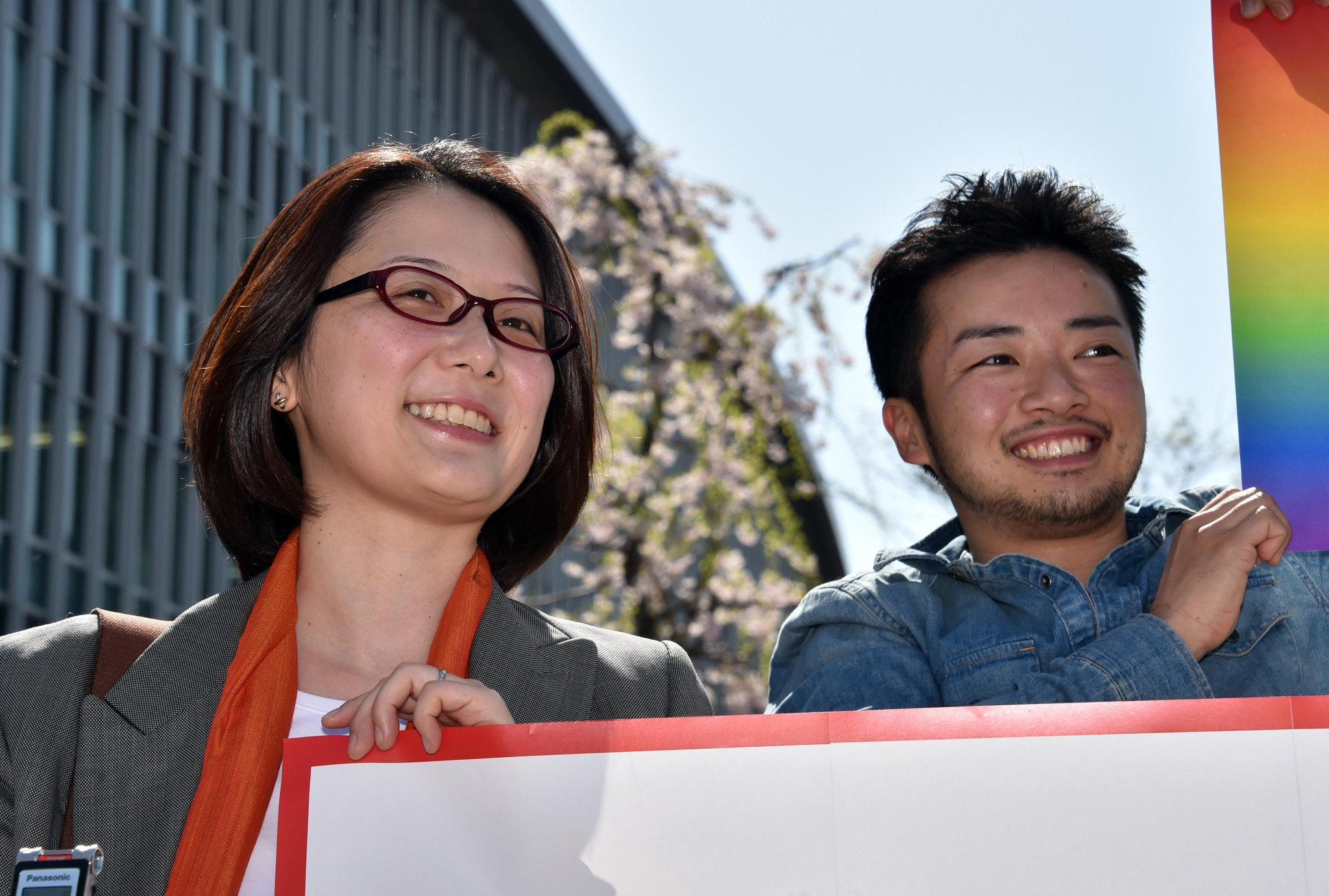 Japanese Olympic Committee names first transgender person to Board