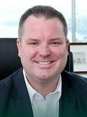 ITTF chief executive Steve Dainton provided an update on the governing body's progress ©ITTF