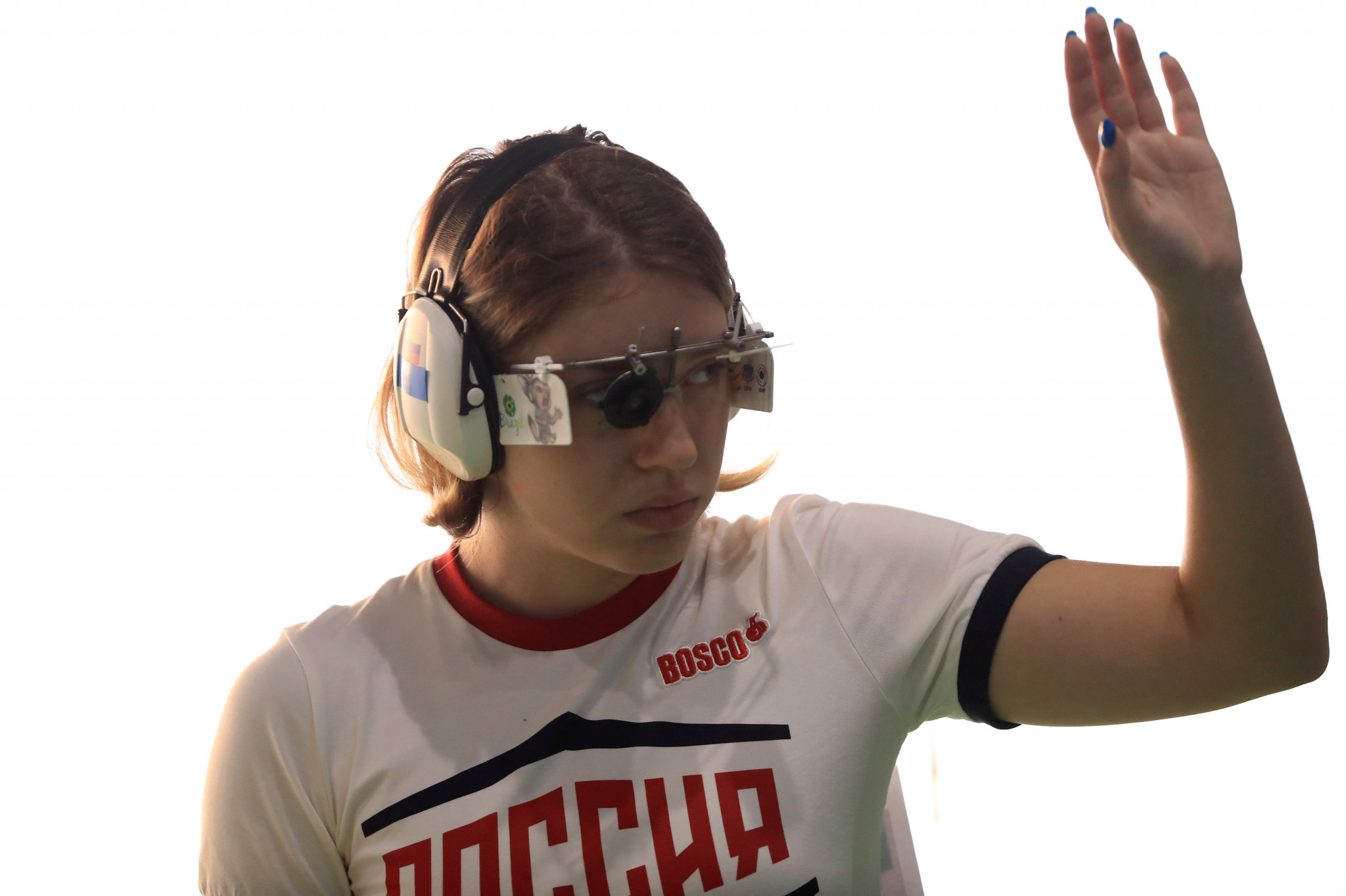 Russia enjoy strong day at ISSF World Cup in Osijek